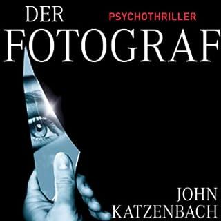 Der Fotograf                   Autor:                                                                                                                                 John Katzenbach                               Sprecher:                                                                                                                                 Simon Jäger                      Spieldauer: 6 Std. und 53 Min.     1.409 Bewertungen     Gesamt 3,7