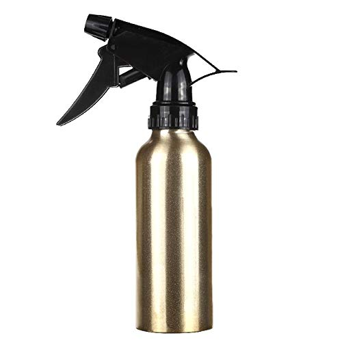 Pulverizador agua sin logo CXZA 200 ml aluminio corte