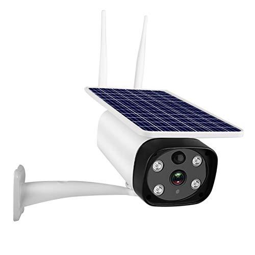 Pwshymi Cámara al Aire Libre Impermeable 4G IR-Cut 5W Starlight IP67 para el Sistema de monitoreo(Southeast Asia and South America Frequency Bands)