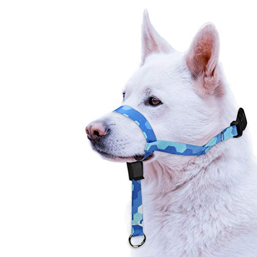 dog harness nose - 6