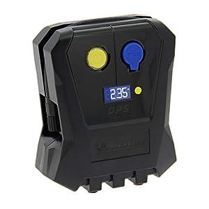 41vgrywQBjL. SS300  - MICHELIN 009518 Mini Compresor Digital, 12V, Norme