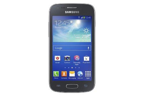 Samsung Galaxy Ace 3 GT-S7275 8GB 4G Negro - Smartphone (10,16 cm...