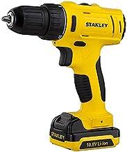 Stanley 10.8v 1.5ah Li-On Drill Driver SCD12S2
