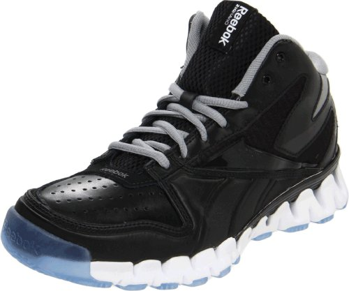 Reebok Zignano Profury Basketball Sneaker (Little Kid/Big Kid)