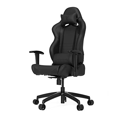 Vertagear Racing Series S-Line SL2000 Ergonomic Office Chair - Black/Carbon (Rev. 2)