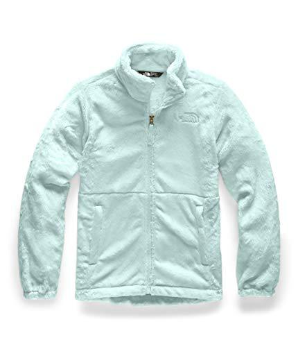 The North Face Girls' Osolita Jacket, Windmill Blue, M
