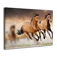 Skydoor J パネル ポスターフレーム 馬 走る インテリア アートフレーム 額 モダン 壁掛けポスタ アート 壁アート 壁掛け絵画 装飾画 かべ飾り 30×40