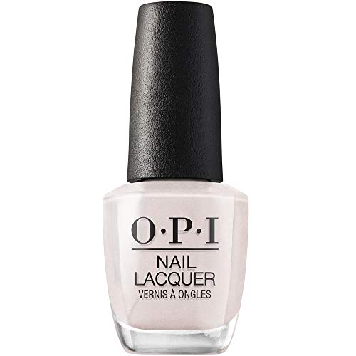 OPI Nail Lacquer Nagellack, Shellabrate Good Times!, 1er Pack (1 x 15 ml)