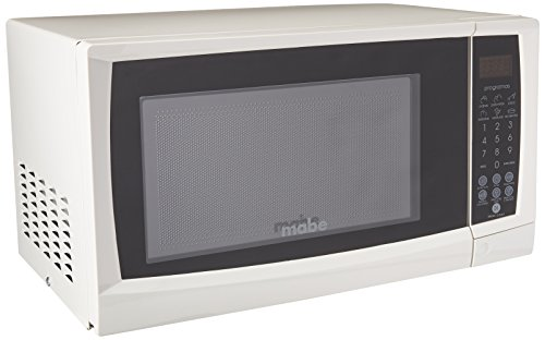Microondas Sin Grill Blanco marca mabe