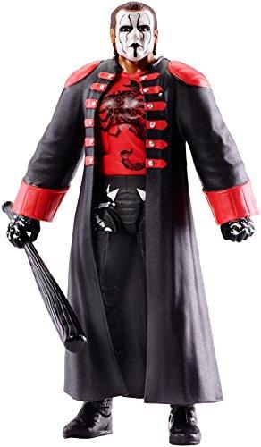 WWE Elite Sting Action Figure Assortment