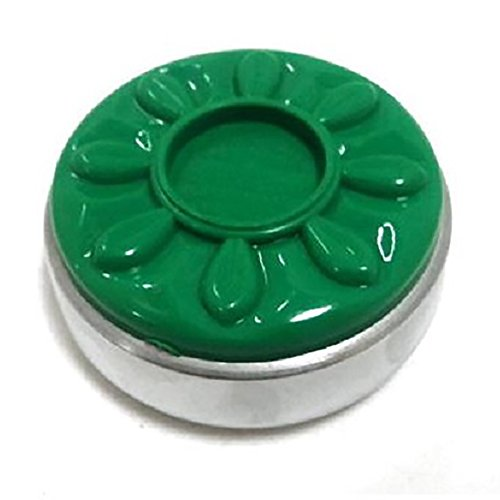 Best Buy! Spangler Deluxe Shuffleboard Puck - Green
