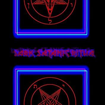 Dark Satanic Ritual