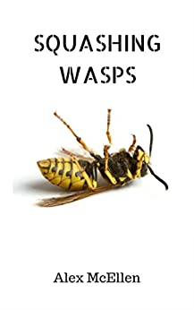 Squashing Wasps by [Alex McEllen]