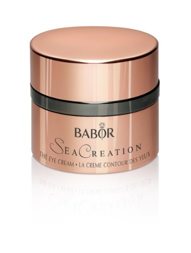 BABOR SeaCreation The Eye Cream, 1er Pack (1 x 15 ml)