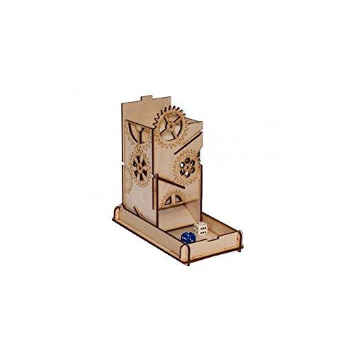 Torre para Dados - Caja