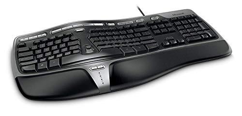Microsoft Natural Ergonomic Keyboard 4000 b2m for Retail (Retail)