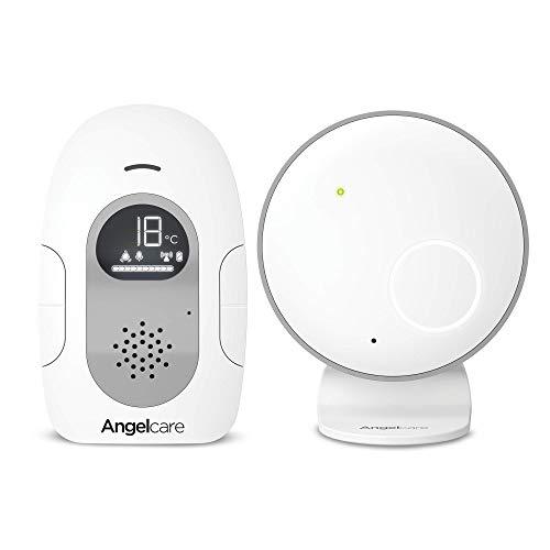 Angelcare 3270 AC110-D Babyphone, mehrfarbig, 470 g
