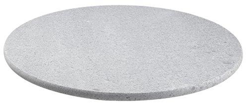 Pizzakivi - Pizza Steinplatte für die perfekte Steinofenpizza