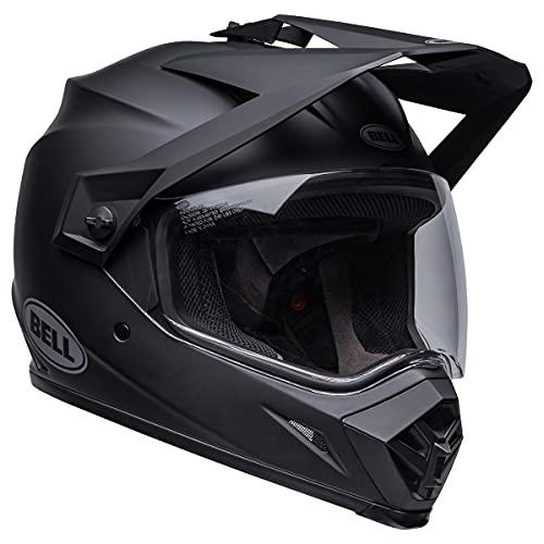 Bell MX-9 Adventure MIPS Helmet (Matte Black - XX-Large)