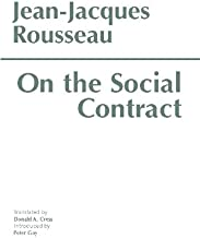 On the Social Contract (Hackett Classics)
