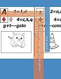 Cuaderno de mnemotecnia para estudiantes.: Memorizar con la técnica del palacio es muy fácil. Te sorprenderás.