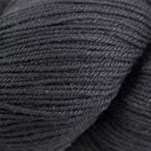 Cascade Heritage Sock Yarn Real Black - 5672