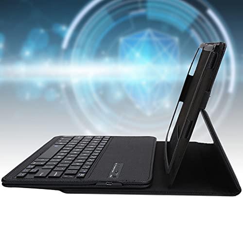 Teclado de computadora inalámbrico, Teclado Compatible Diseño Ultrafino portátil para Tableta para Proteger
