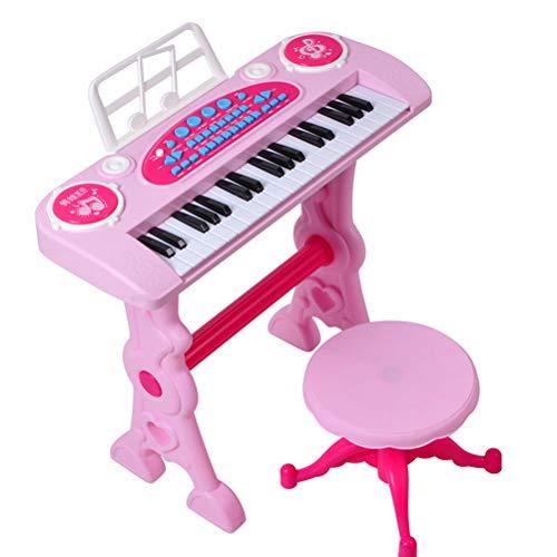 Taburete keeeper Tomek color pink
