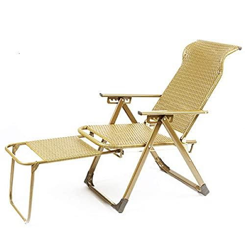 WGFGXQ Folding Lounge Chair,Summer Outdoor Zero Gravity Chaise Lounges Adjustable Reclining Garden Recliner Lightweight Camping Chairs,C