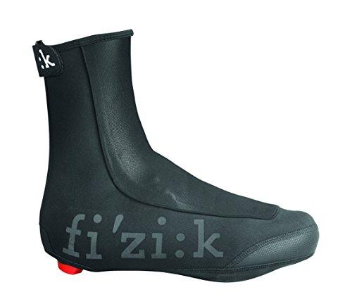 Fizik Shoe Covers (Winter) - Large (44-46), Black