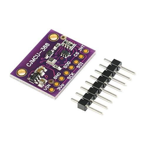 Cjmcu-388 Bmp388 Atmospheric Air Pressure Sensor Module Digital Temperature For Arduino Electronic DIY Board Iic Spi 24Bit