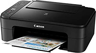 Canon PIXMA Home TS3360 Multifunction Wireless Inkjet Printer-NES
