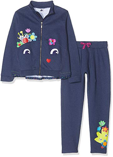 Tuc Tuc Baby-meisje Chándal Felpa Niña kledingset