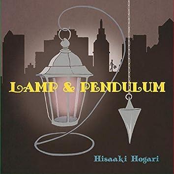 LAMP & PENDULUM