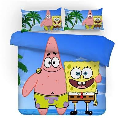 3d spongebob ca - 7