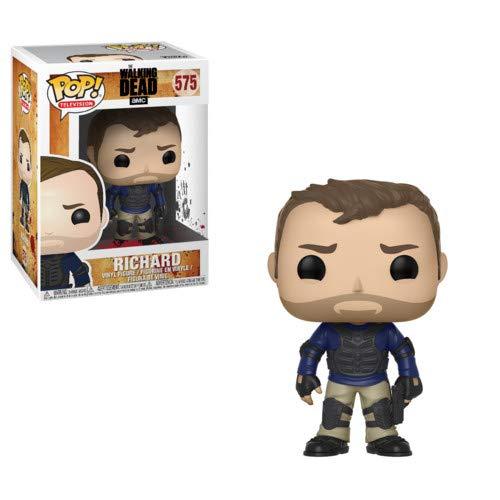 FUNKO POP! TELEVISION: The Walking Dead - Richard