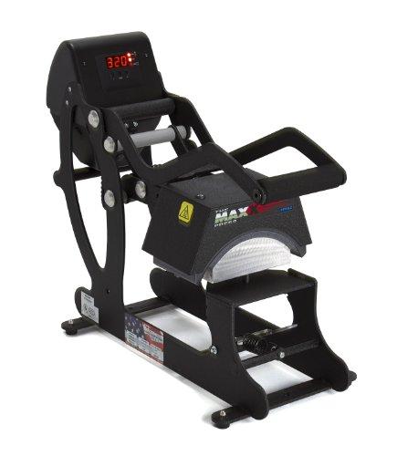 Hotronix Maxx Digital Cap Heat Press
