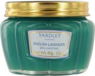 Yardley of London English Brilliantine for Women 2.8 Ounce