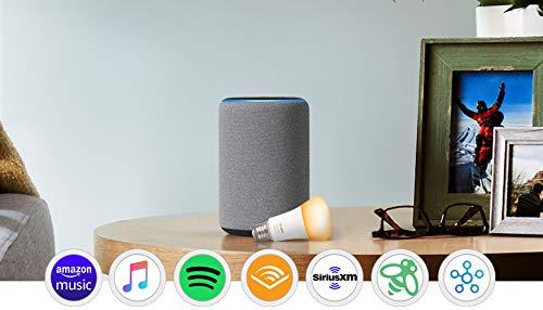 Echo Plus (2. Generation) Produktbild