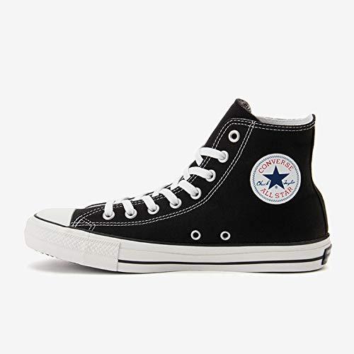 [コンバース] ALL STAR 100 COLORS HI 32960561 BLACK US8-26.5cm