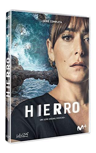 Hierro - Serie Completa (4 DVD) - DVD