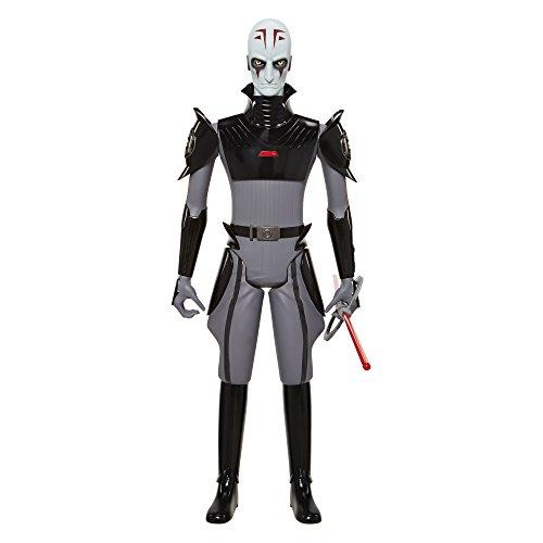 Jakks Pacific H838445 Star Wars Riesenactionfigur Inquisitor, Mehrfarbig