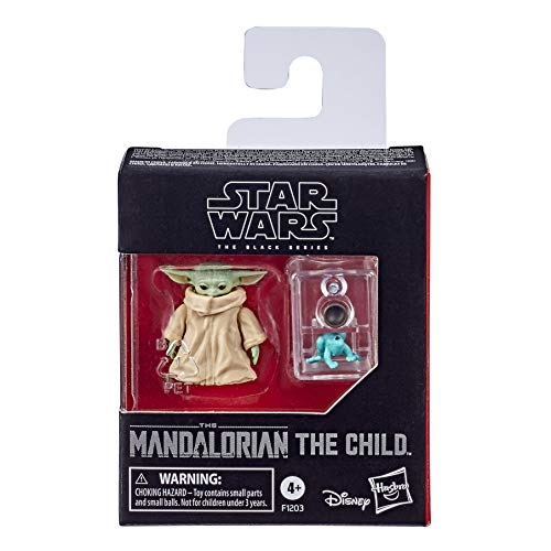 Star Wars Black Series The Child Figura de acción (Hasbro