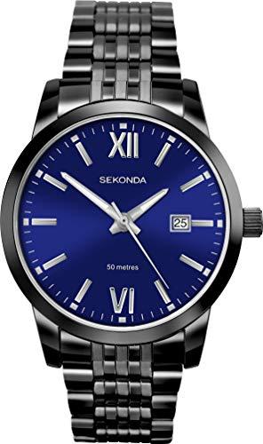 SEKONDA Reloj de Pulsera 1188.27