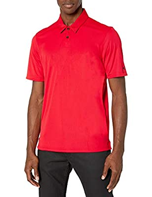 Oakley Men's Divisonal Polo