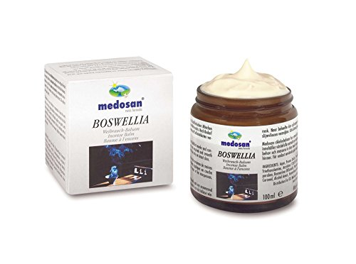 Boswelia Incense Balm for Joint Pain and Swelling - 100ml