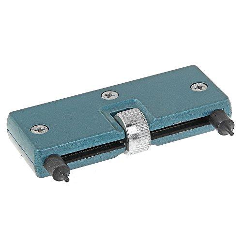 Uhrmacherwerkzeug Batteriewechsel Öffner Gehäuseöffner Watch Opener Schraubboden Reparatur Tool Uhrenwerkzeug