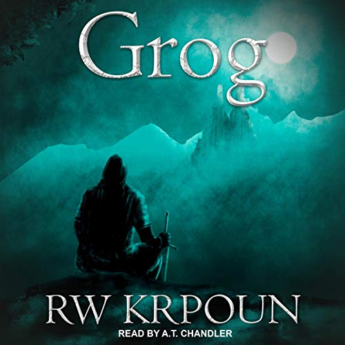 Grog  By  cover art
