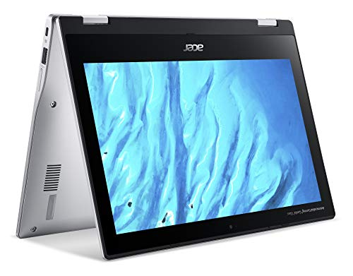 Acer Chromebook Spin 311 | CP311-3H-K988 | 2020 (11,6″, HD, IPS Touchscreen, MediaTek ARM, 4GB, 64GB eMMC) - 3