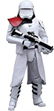 Hot Toys Movie Masterpiece Star Wars / Force awakening First order Snow Trooper (officer version) 1/6 scale plastic-painted action figure